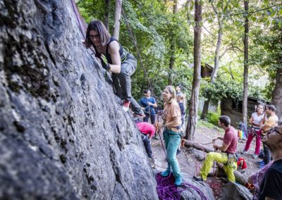 Klettern 303