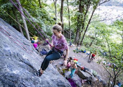 Klettern 326