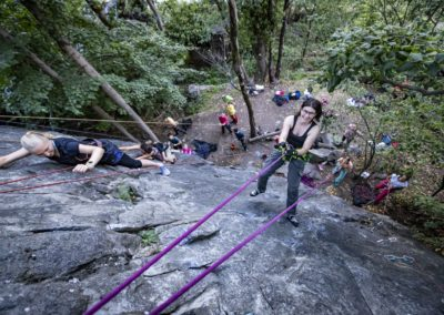 Klettern 338