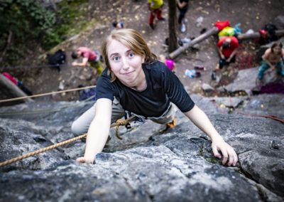Klettern 378