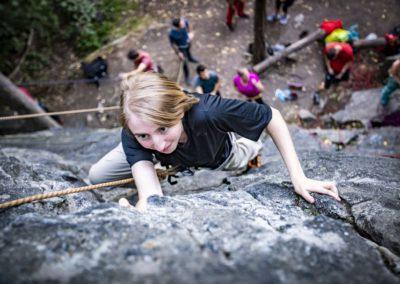 Klettern 380